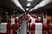 Express_Bus(Excellence_Seating)_Interior